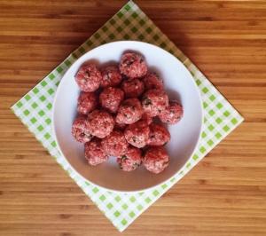 kjøttboller