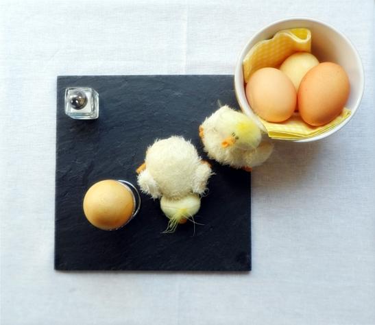 farge egg